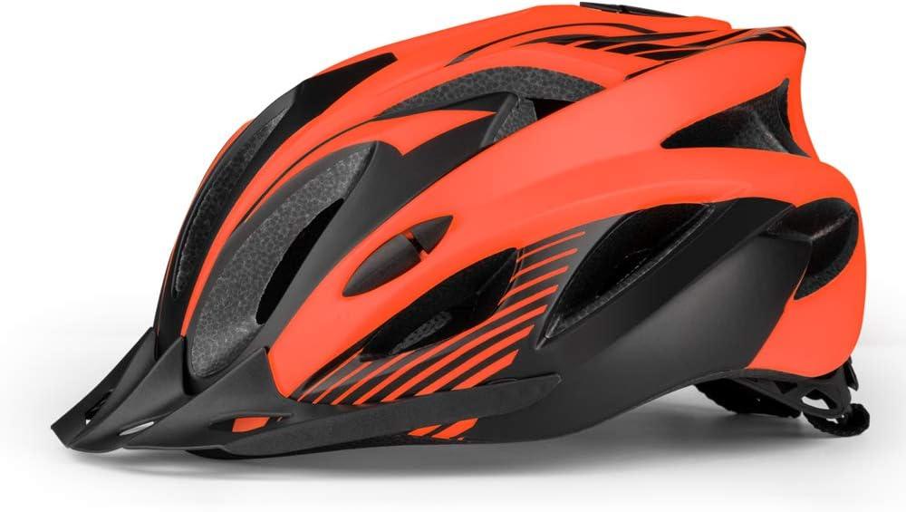 MOKFIRE自行车头盔