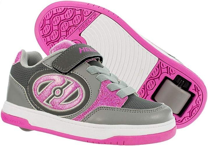 Heelys Plus X2 Jungen Mädchen Skateschuhe