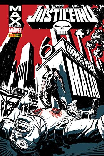 Justiceiro Max – 6 Horas Para Matar