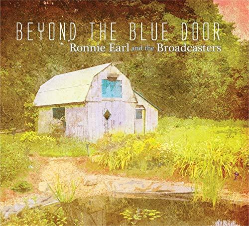 Beyond The Blue Door ()
