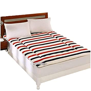 Amazon De Huoxiao Schlafzimmer Komfortabel Atmungsaktive Tatami