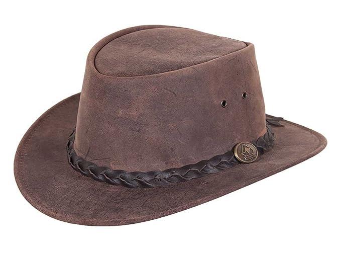 6c2b25c9ff980 Sombrero de Piel Kangaroo Urban by Scippis sombreros de hombresombrero de  piel (M 56
