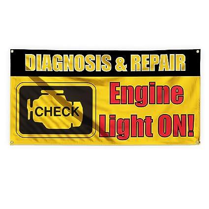 Amazon com : Diagnosis/Repair Check Engine Light On! Outdoor