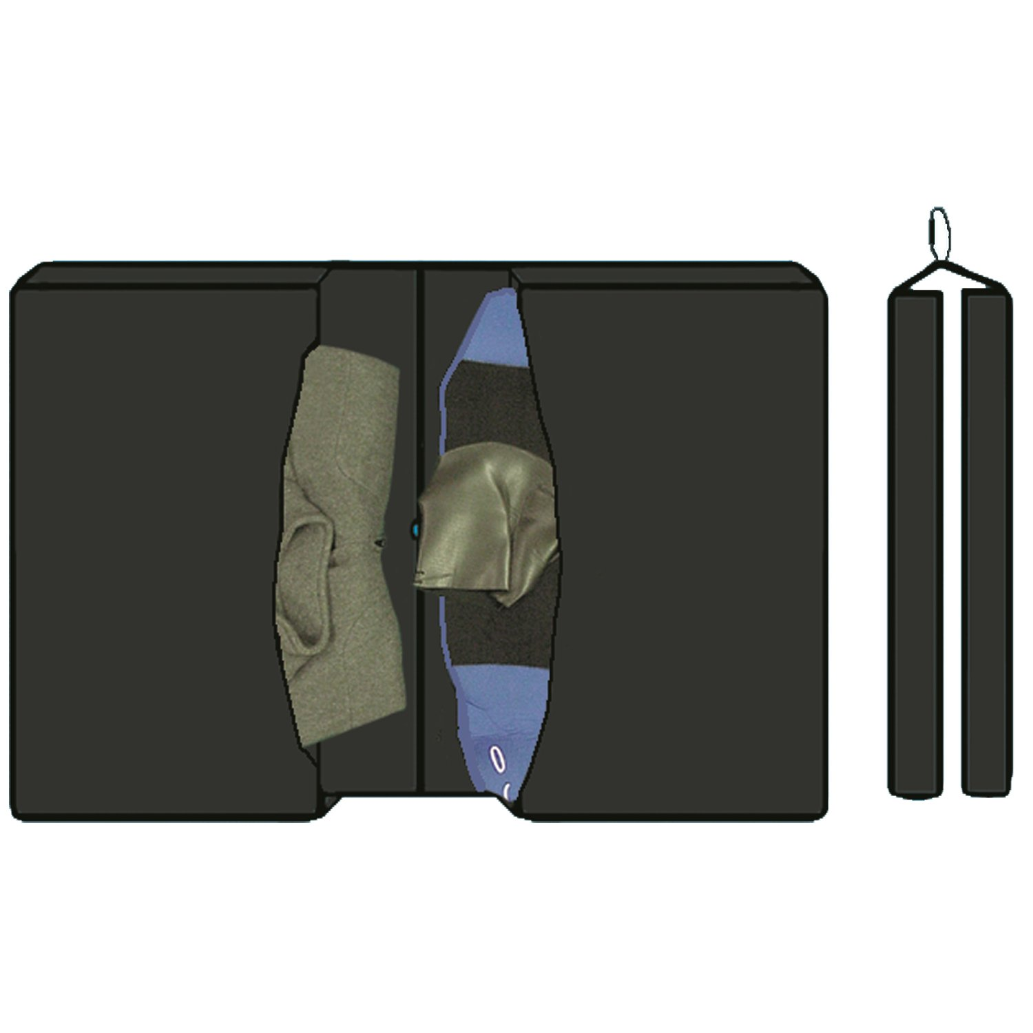 Drysuit Hang Bag