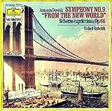 Classical Music : Dvorak: Symphony No. 9 / Scherzo Capriccioso Op. 66