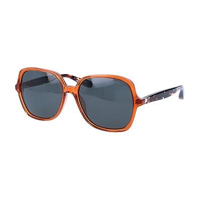 Lunettes de Soleil Femme Oranges - Buzzao  Amazon.fr  Chaussures et Sacs a504221408ad