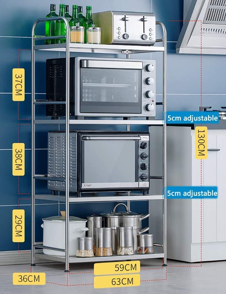 Shelf Raum Küche, Badezimmer, Wohnzimmer, Schlafzimmer Mehrzweckhaushaltregal, Lagerregal