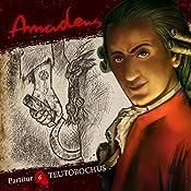 Teutobochus (Amadeus - Partitur 6) |  div.