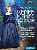 Recital with R. Fleming