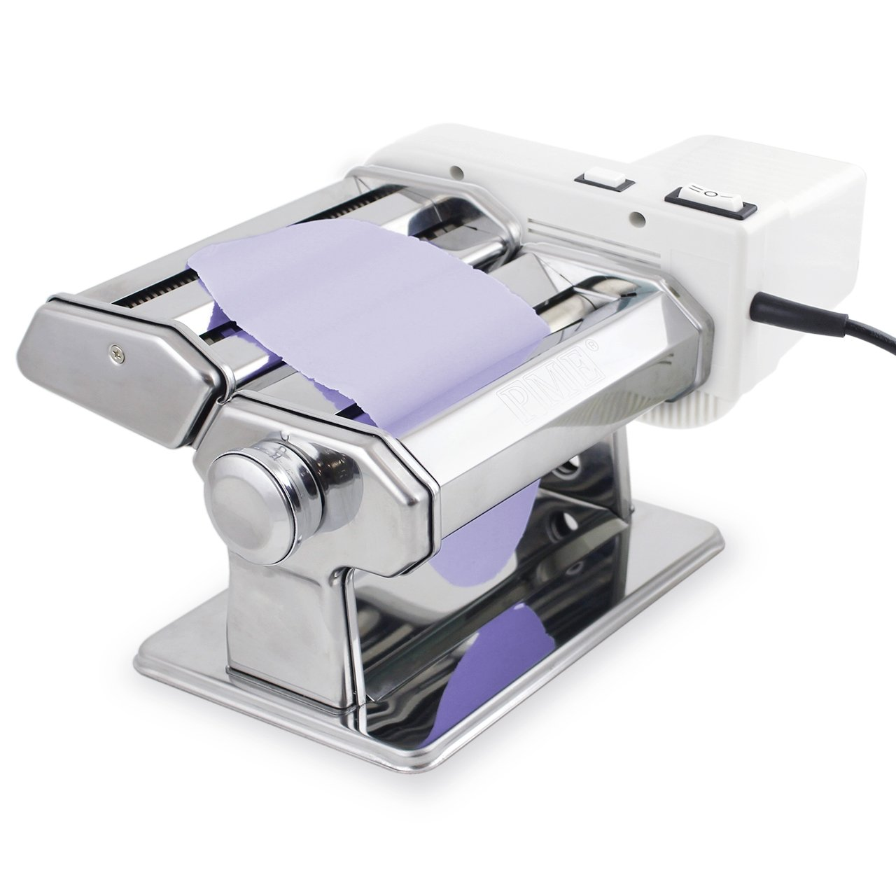 Electric Sugarcraft Roller & Strip Cutter with US Plug by PME