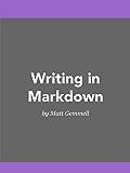 Writing in Markdown