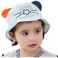 Leisial Sombrero de Pescado Algodón Lindo Sombrero