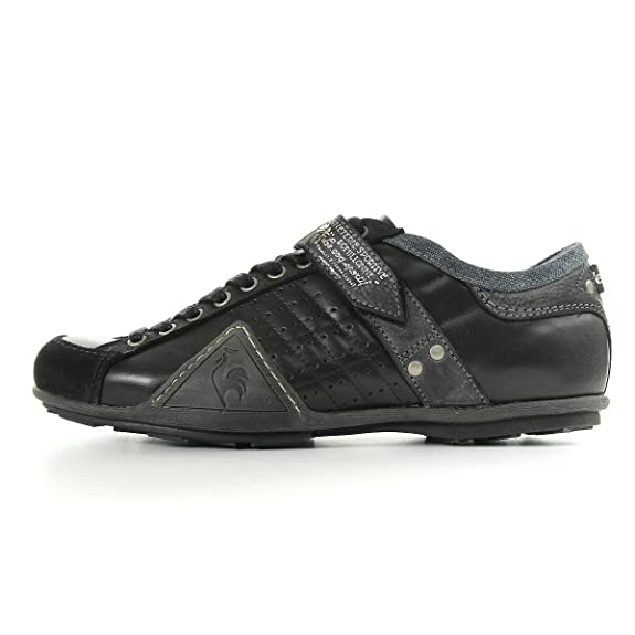 chaussure le coq sportif sapporo vintage