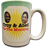 Costume Agent Community Troy and Abed Kaffeetasse