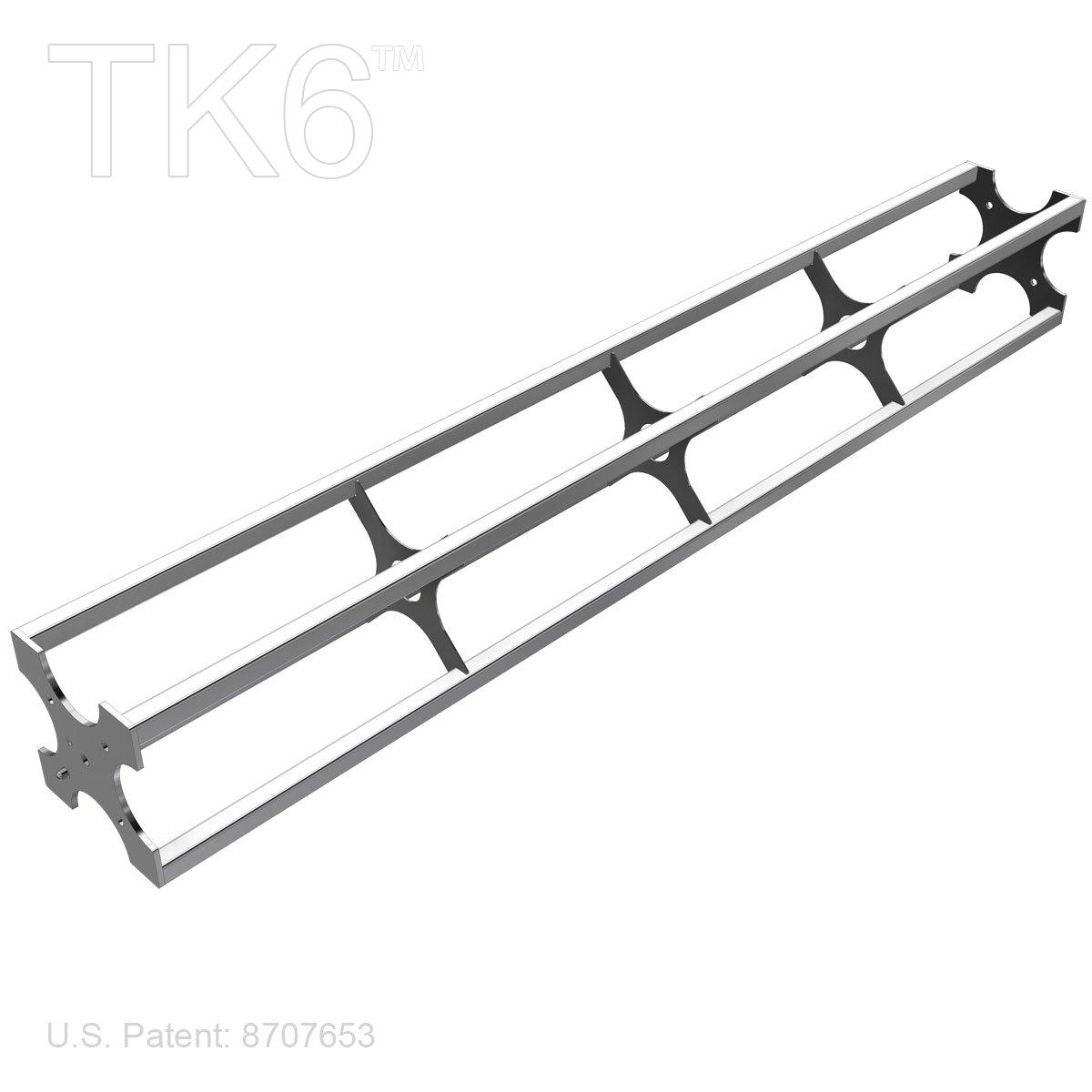 TK6 - 48'' TRUSS SECTION …