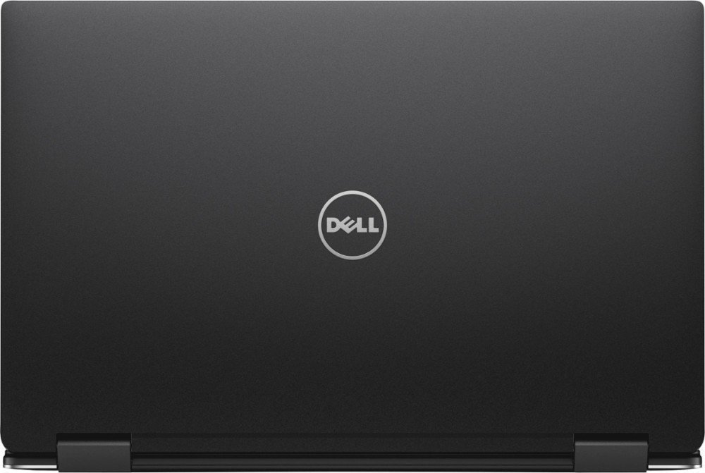 "2018 Flagship Dell XPS 13.3"" Full HD Touchscreen 2-in-1 Laptop, Intel Core i7-7Y75 up to 3.6GHz 8GB RAM 256GB SSD 802.11ac USB-C 3.1 Thunderbolt 15hr Battery Life Backlit Keyboard MaxxAudio Pro Win 10 by Dell (Image #8)"