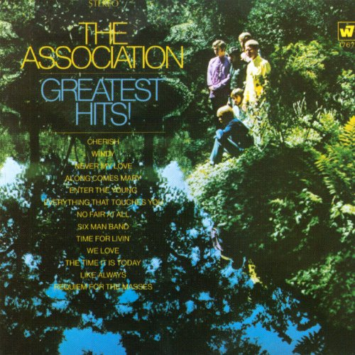 The Association  - Cherish