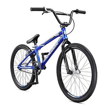 Amazon.com: Mongoose Title Pro - Bicicleta BMX para niño ...
