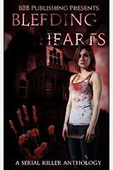 Bleeding Hearts: A Serial Killer Anthology Paperback