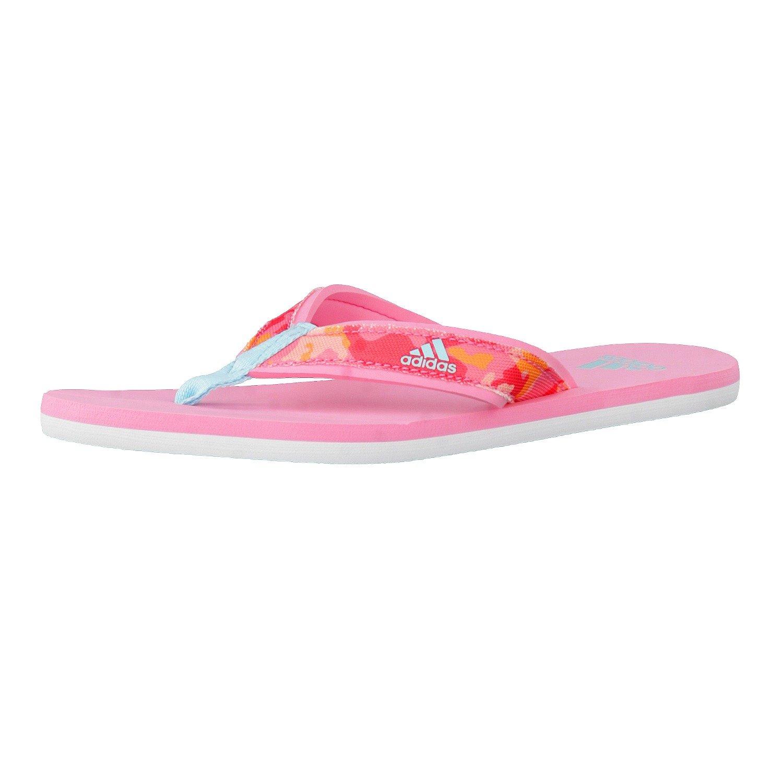 adidas Beach Thong K, Tongs Mixte Enfant