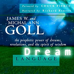 Dream Language Audiobook