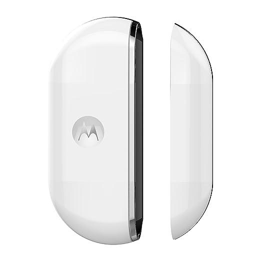 Image result for Motorola Smart Nursery Alert Sensor Single White