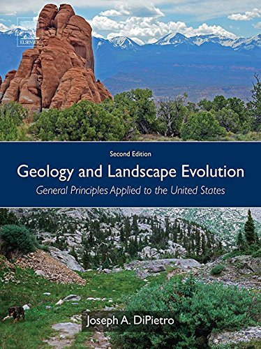 Geology and Landscape Evolution: General Principles Applied to the United States