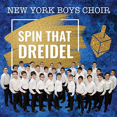 Spin A Dreidel (Spin That Dreidel)
