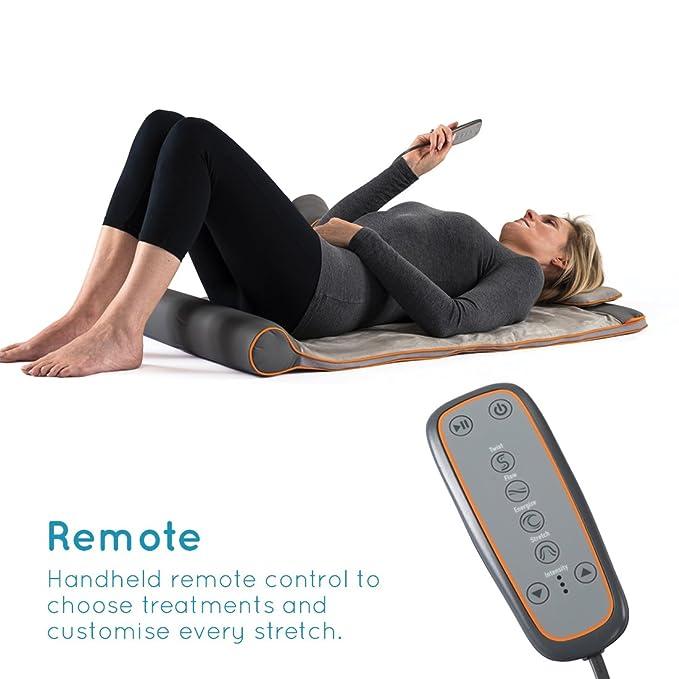 HoMedics Stretch - Esterilla de estiramiento inspirada en el yoga ...