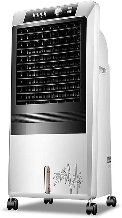 Ventilador electrico Enfriador de aire Acondicionador de aire ...