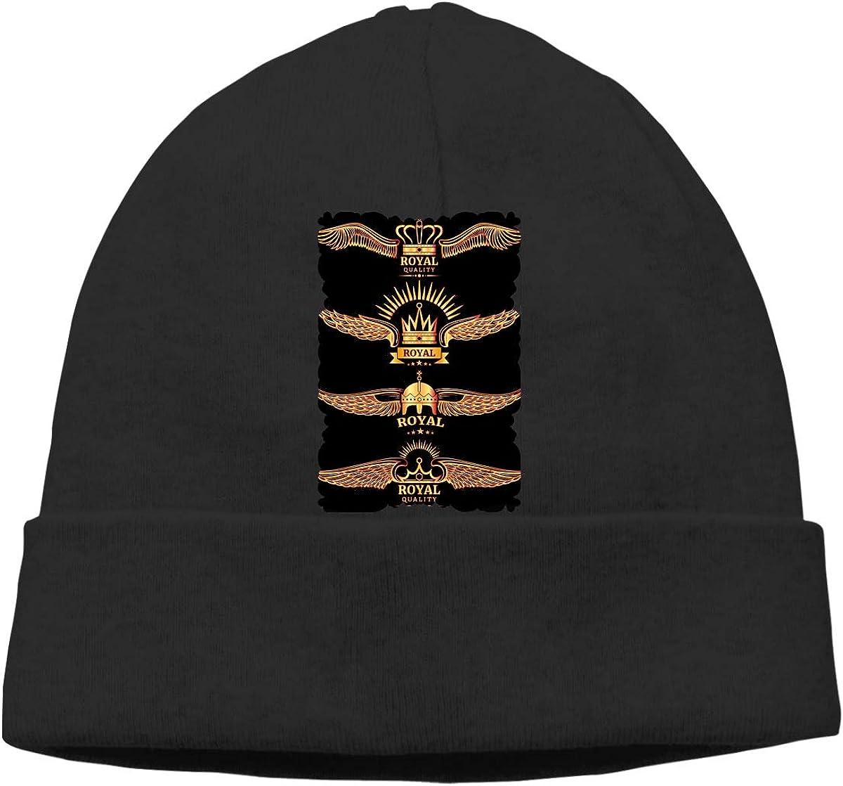 Sppeuio Crown Royal Cap Stylish