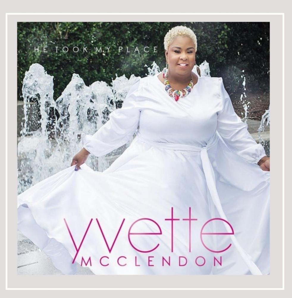Yvette McClendon