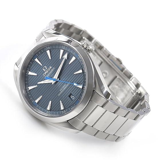 hot sale online ef345 a3632 Amazon | オメガ メンズ腕時計 シーマスター 220.10.41.21 ...