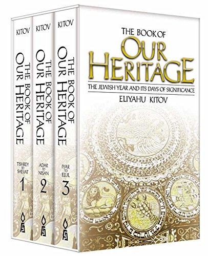 Book of Our Heritage (Pocket Edition)