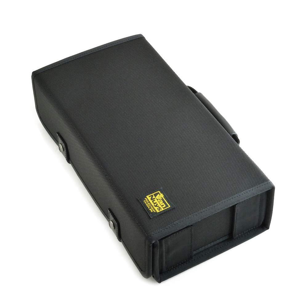 バンナイズ (VanNuys) SONY DMP-Z1用 横型 キャリングケース < SONY DMP-Z1 単体 収納 用>   B07MYTPP3J