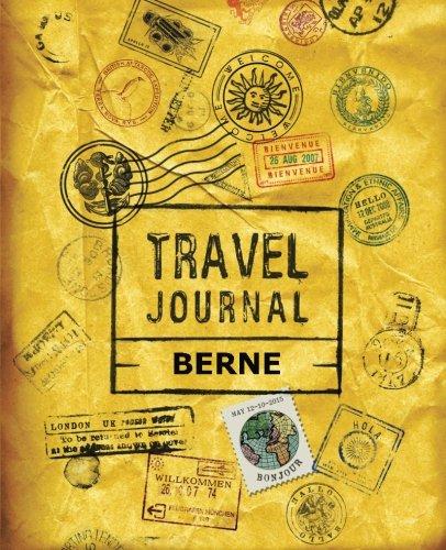 Travel Journal Berne