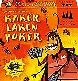 Schmidt Cockroach Poker (Multi-lingual edition)