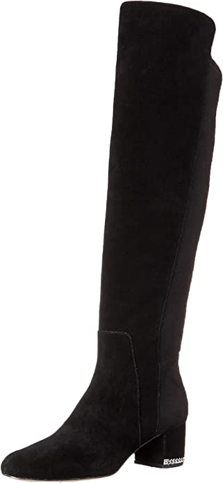 over the knee michael kors boots
