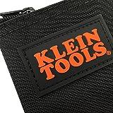 Klein Tools 5139B 12-1/2-Inch Cordura Ballistic