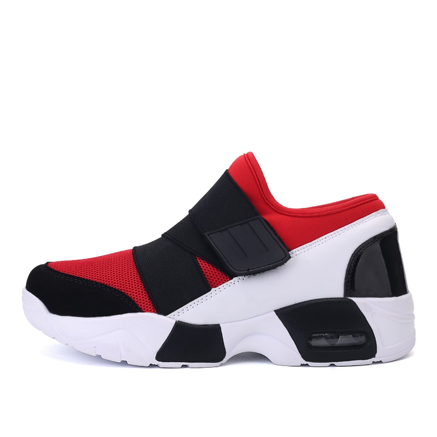 Amazon.com | New Unisex Casual Shoe Air Breathable Casual Fashion Krasovki boty calcados obuv Tenisky Flats Height Increasing Shoes Men | Fashion Sneakers