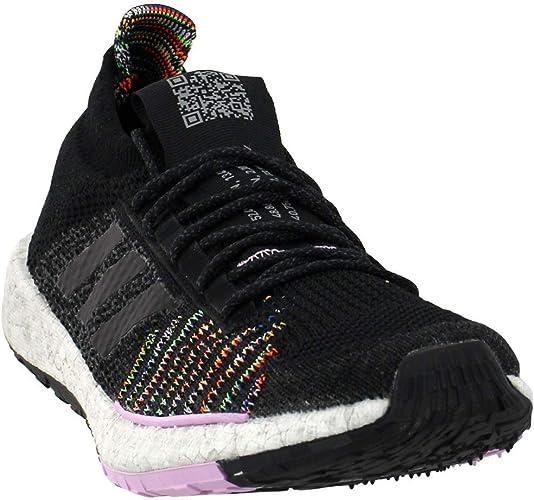 Zapatillas de correr Adidas Originals Pulseboost Hd Ltd para mujer ...