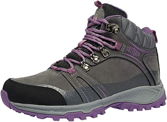 Velvet Cotton Hiking Shoes