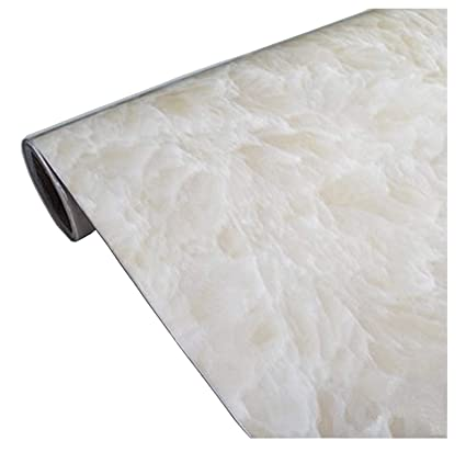 Marble Contact Paper Granite Grey//White Wallpaper Sticky Back Plastic Roll Thick
