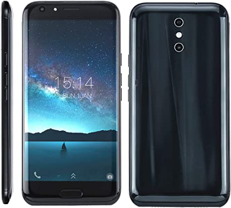 Yonis Smartphone cámara Doble Trasera 5.5 Pulgadas Android 7.0 ...