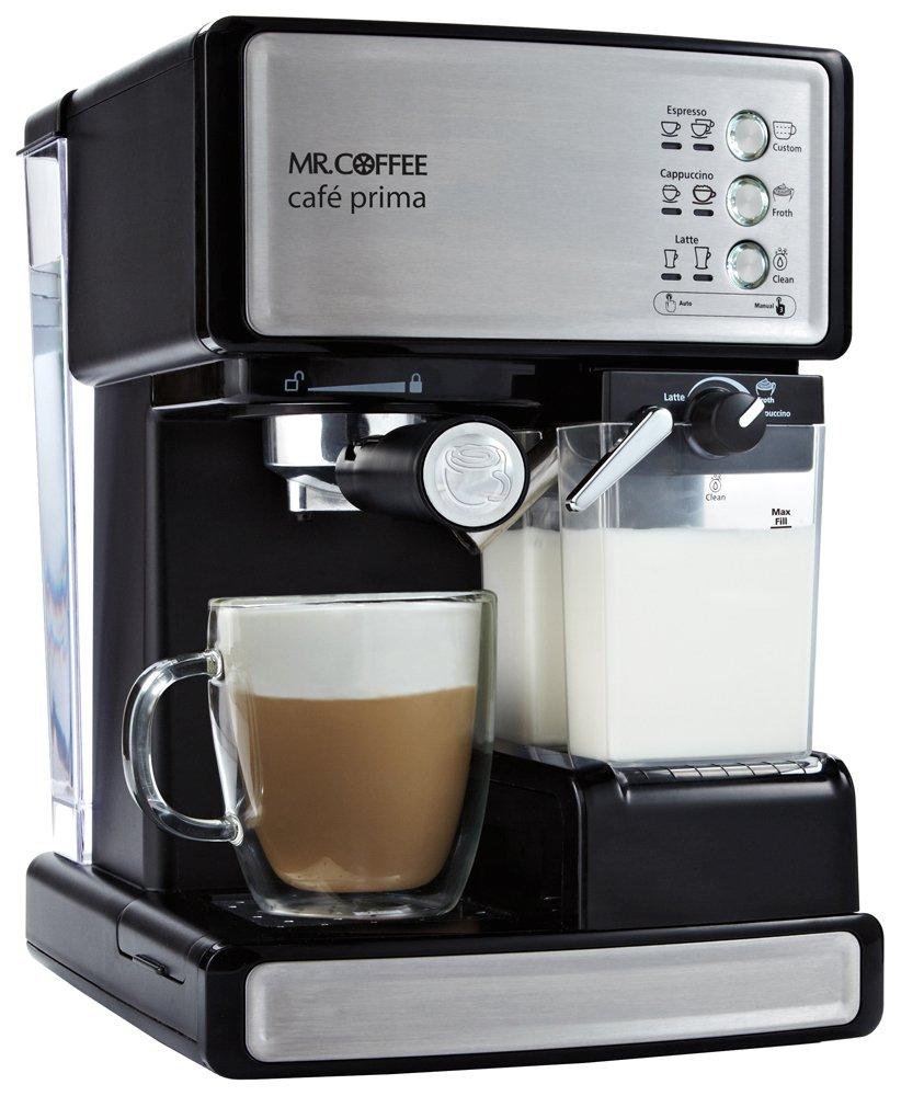 Mr. Coffee  Cafe Prima