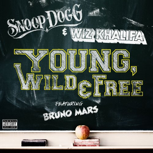 Young, Wild & Free (Feat. Brun...