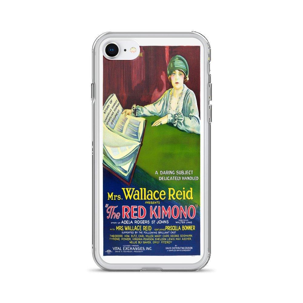 iphone 7 st george phone case