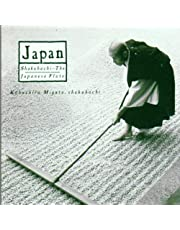 Japan-Shakuhachi-Jap. Flute