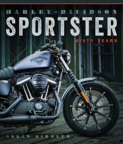 Harley-Davidson Sportster: Sixty Years -