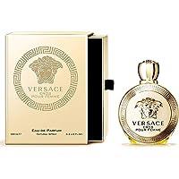 Versace Eros Pour Femme Eau de Perfume for Women, 100ml (3ZN1902)